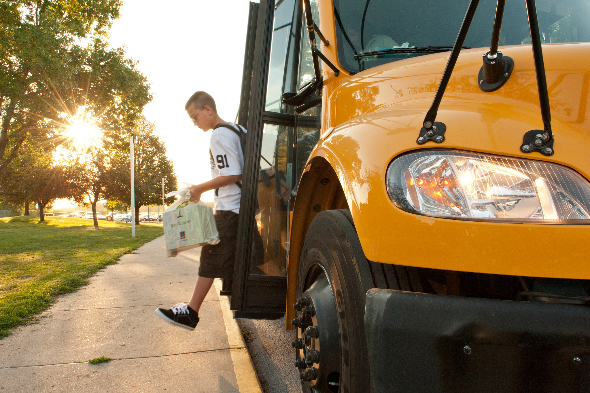 New School Hours Beginning in August